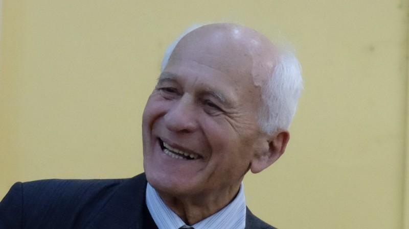 Rođendanska čestitka UPU PGŽ povodom 85. rođendana doajena pčelarstva Đuke Petrića