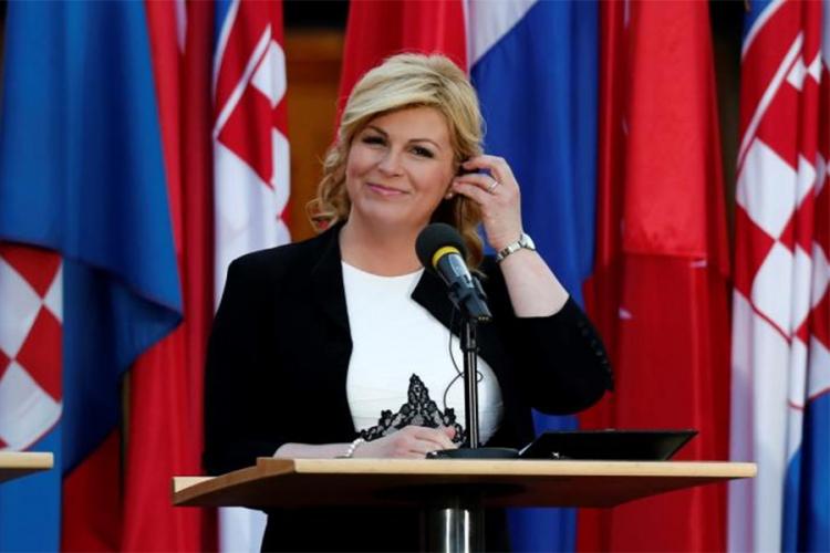 Medenjak z'Opatije 2018 pod pokroviteljstvom Predsjednice Republike Hrvatske