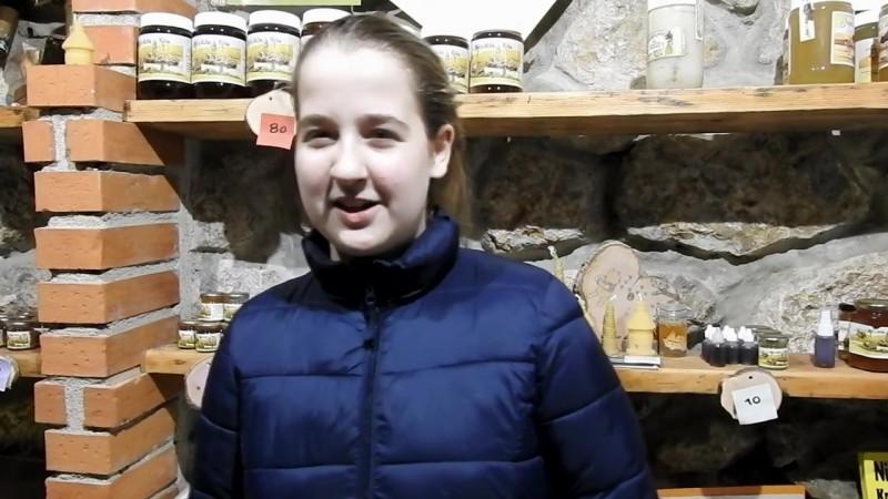 """Mala pčelarica"", nagrađeni dokumentarac krčkih osnovaca"