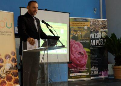 doc.dr.sc. Dražen Lušić, moderator