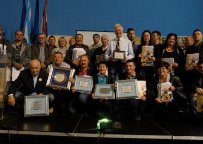 Zlatno ulište 2018 - laureati