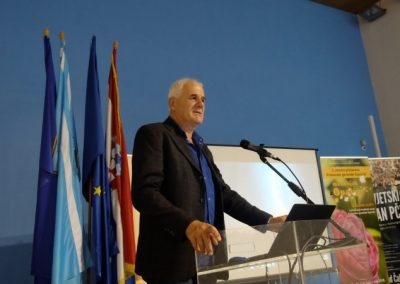 Slavko Suzić, predavač na Medenjaku 2018
