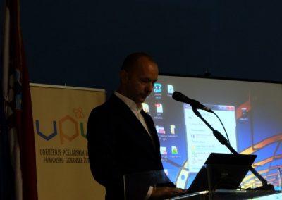 dr.sc. Dario Lasić, predavač na Medenjaku 2018