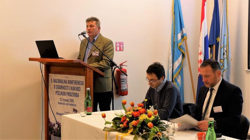 Zaključci 9. Nacionalne konferencije o sigurnosti i kakvoći pčelinjih proizvoda – Mehanizmi tržišnog uređenja