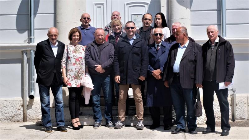Održana godišnja Skupština UPU PGŽ 2019