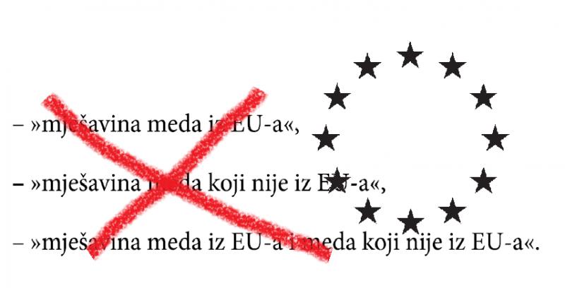 Potpora UPU PGŽ Deklaraciji za obvezatno označavanje zemlje podrijetla meda u cijeloj EU