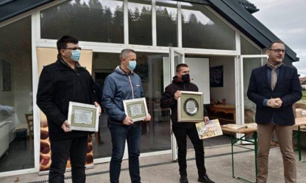 Rezultati 14. Zlatnog ulišta – Dražen Bogdan iz Macineca, prvi pobjednik izvan Primorsko-goranske županije